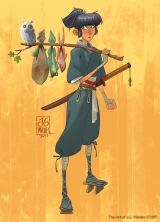 ninjagirl_jgmiedes_cartoon